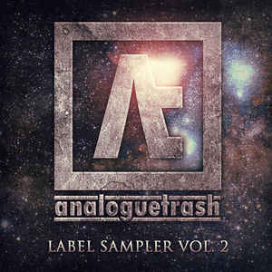 AnalogueTrash Label Sampler Vol.2