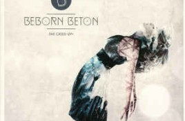Beborn Beton – She Cried