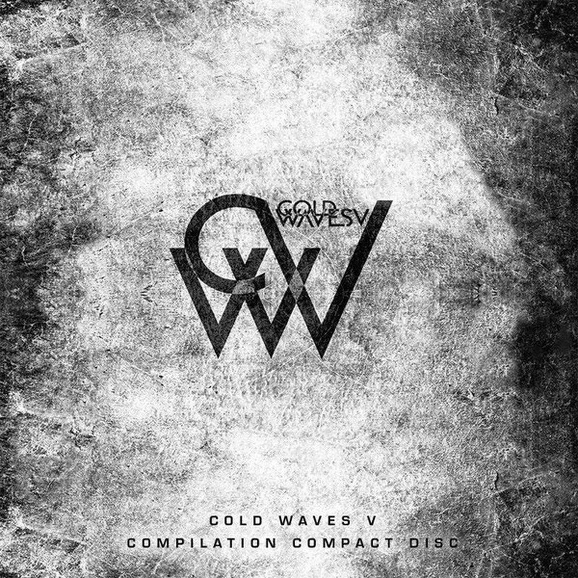 5th volume in 'Coldwaves' series available (and it looks great!)