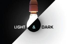 Daniel Hall – Light & Dark / The Best Of