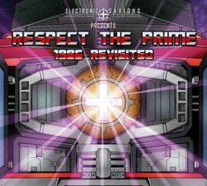 Electronic Saviors Presents Respect The Prime 1986 Revisited