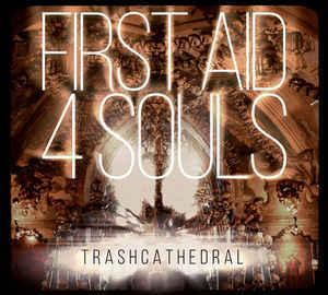 First Aid 4 Souls – Trashcathedral