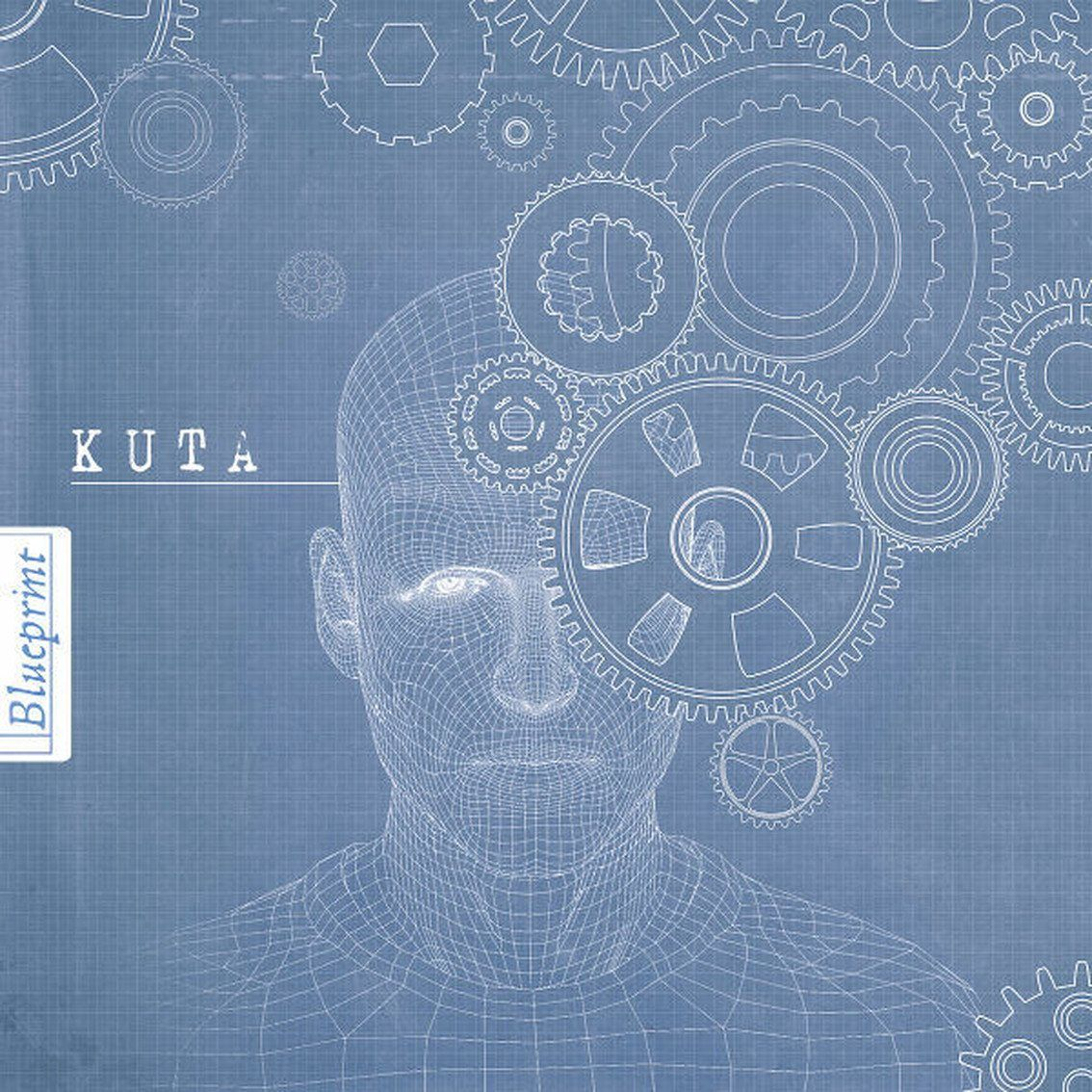 Electropop act Kuta has new album'Blueprint' released on limited vinyl