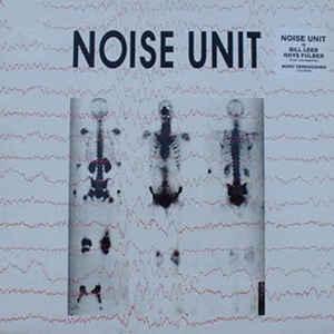 Noise Unit – Agitate
