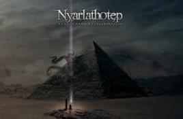 Nyarlathotep : A Cryo Chamber Collaboration