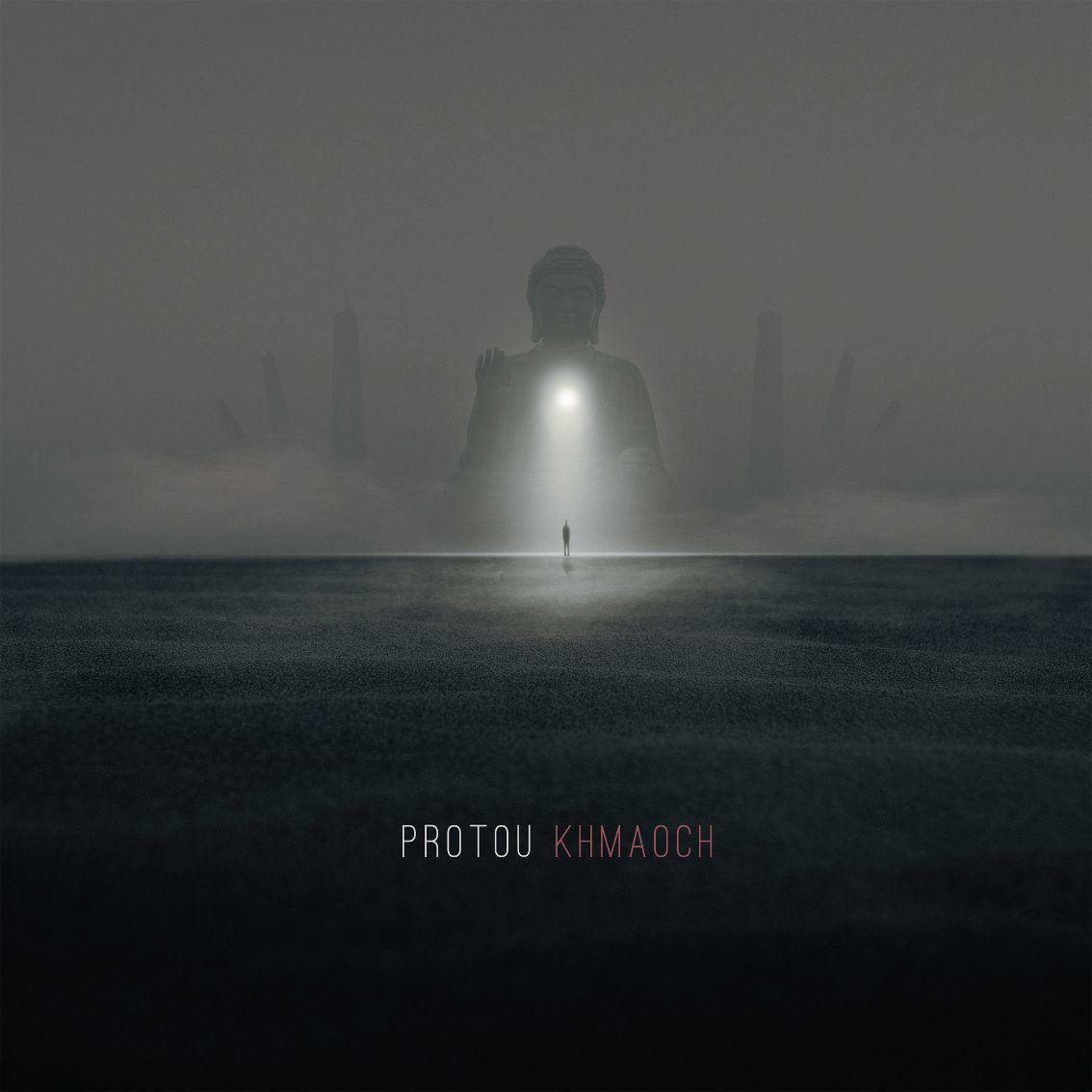 ProtoU returns with 2nd album on Cryo Chamber: 'Khmaoch' - out now