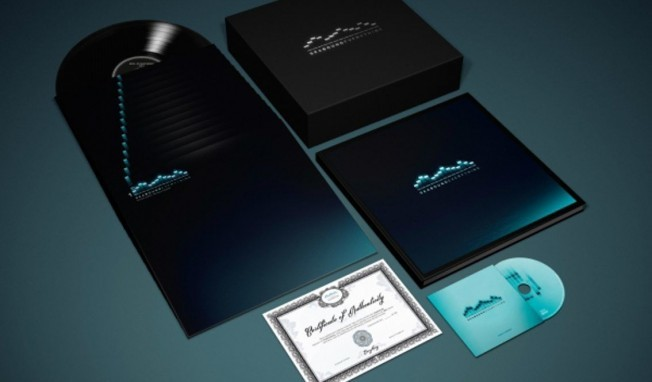 No less than 14 vinyls in Seabound deluxe boxset 'Everything' - get your copy here
