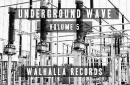 V/A Underground Wave Volume 5