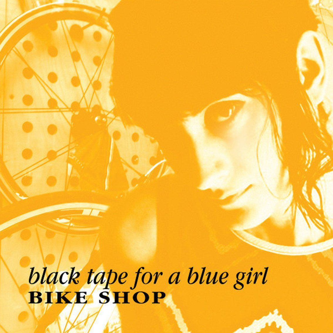 Black Tape For A Blue Girl to land limited 4-track vinyl EP - orders available now