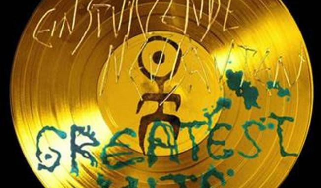 Einstürzende Neubauten goes gold vinyl with 'Greatest Hits' - get yours here