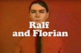 Did you know this (very fake) Kraftwerk sitcom 'pilot'?
