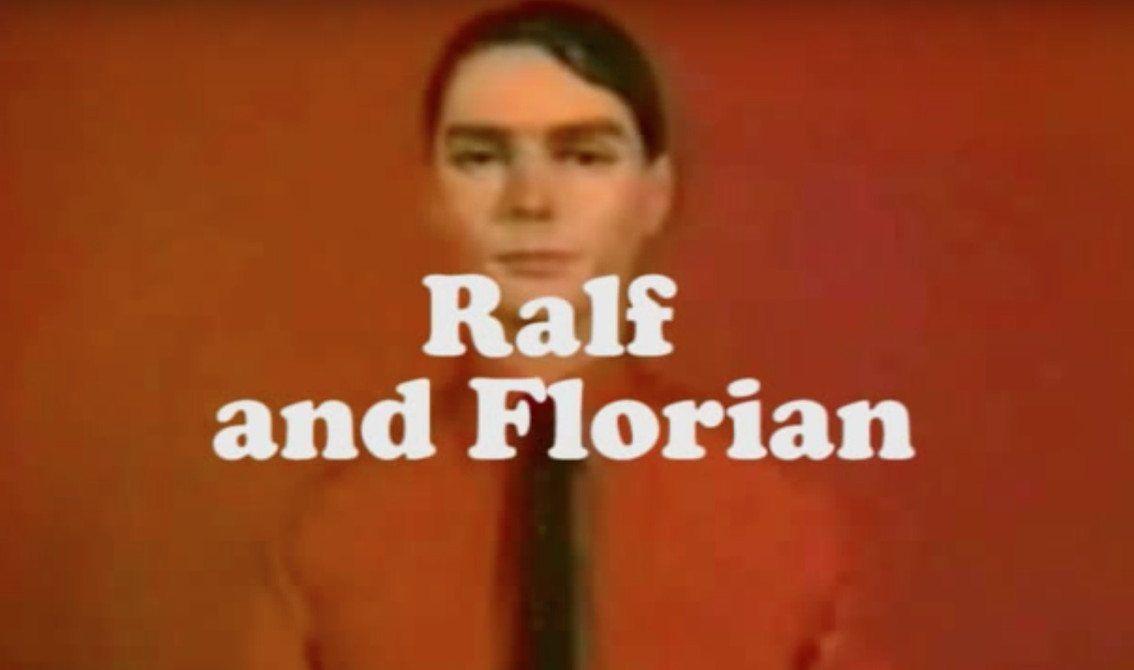 Did you know this (very fake) Kraftwerk sitcom'pilot'?