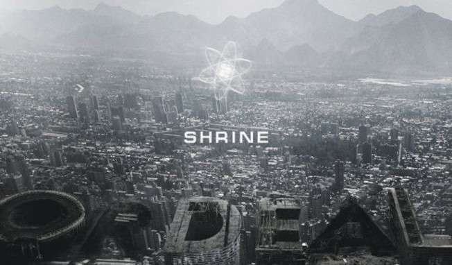 Shrine dedicates new 'Ordeal 26.04.86' album to 30th anniversary of the Chernobyl disaster