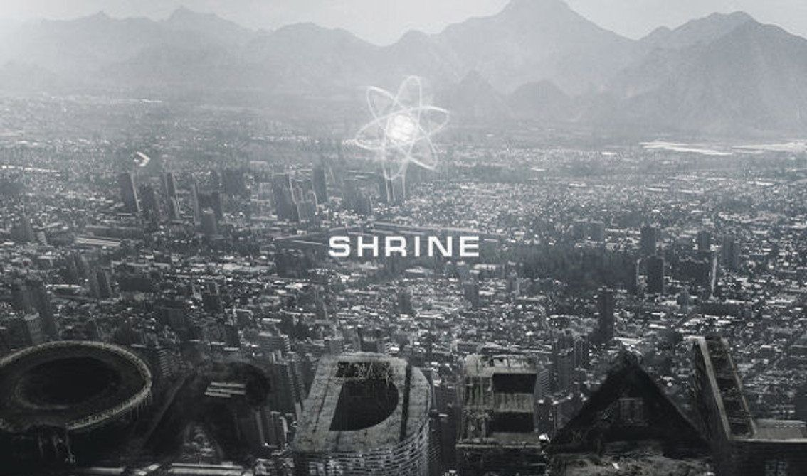 Shrine dedicates new'Ordeal 26.04.86' album to 30th anniversary of the Chernobyl disaster