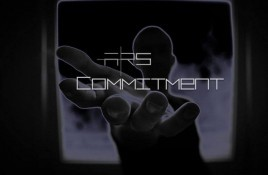 Side-Line introduces ARS - listen now to 'Commitment' (Face The Beat profile series)