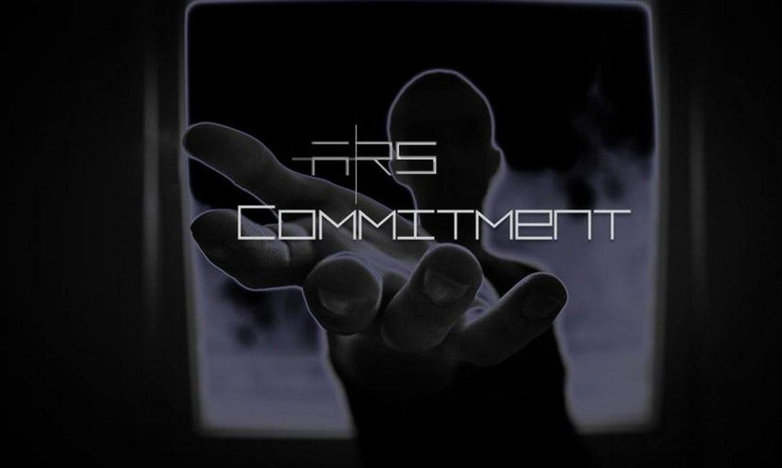 Side-Line introduces ARS - listen now to'Commitment' (Face The Beat profile series)