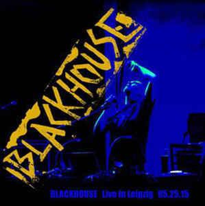 Blackhouse – Live In Leipzig