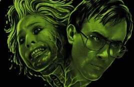 The blu-ray version of the 1990 American science fiction horror film 'Bride of Re-Animator' has landed!