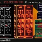 Yet another pre-Front 242 project is being resurrected and released on vinyl: Daniel B. Prothèse