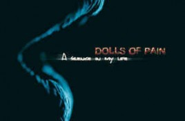 Dolls Of Pain – A Silence In My Life