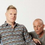Erasure on tour with Robbie Williams next Summer + finishing new album