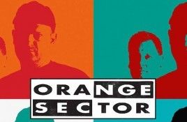 Orange Sector to release 3rd and final part of their EP trilogy: 'Farben'