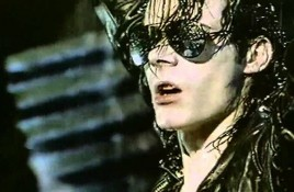 Sisters of Mercy to make another album now that Trump is elected?