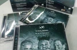 Stahlnebel & Black Selket offer new 'Questions' album as double CD set - listen to the teaser