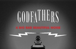 Legendary act The Godfathers turn to vinyl for new album 'A Big Bad Beautiful Noise'