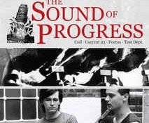 V/A The Sound Of Progress