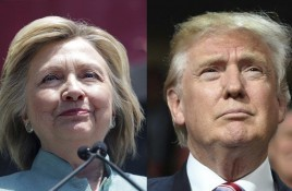 What will industrial-heads vote for: Trump or Clinton? Cast your vote!