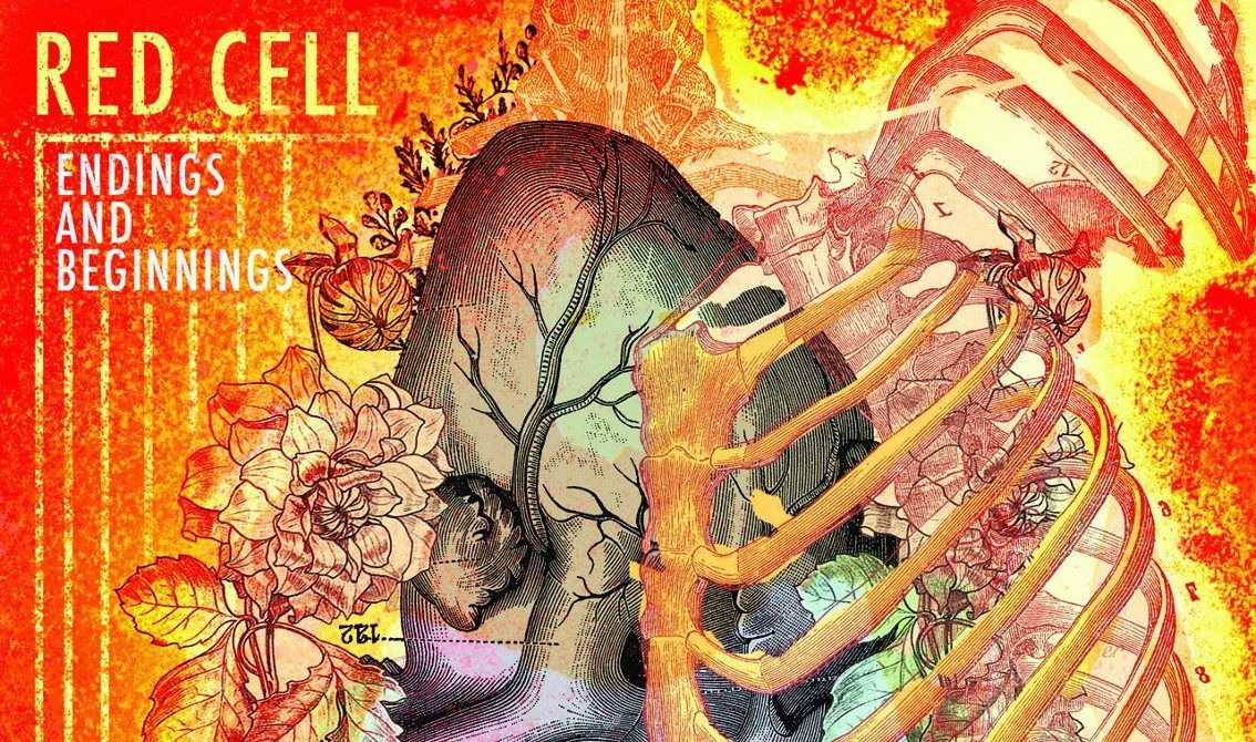 Red Cell to finish 2016 in beauty with new album 'Endings and Beginnings'
