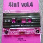 V/A 4 In 1 Vol.4 – Compilation