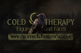 Side-Line introduces Cold Therapy - listen now to 'Figures and Faces' (Face The Beat profile series)