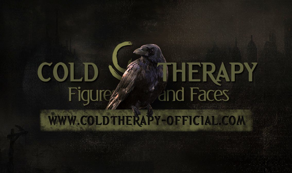 Side-Line introduces Cold Therapy - listen now to'Figures and Faces' (Face The Beat profile series)