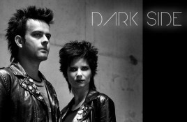 Side-Line introduces Dark Side Eons - listen now to 'Infinity Equals Zero' (Face The Beat profile series)