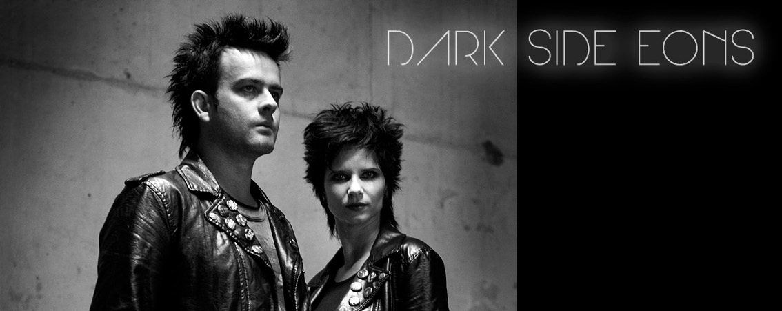 Side-Line introduces Dark Side Eons - listen now to'Infinity Equals Zero' (Face The Beat profile series)