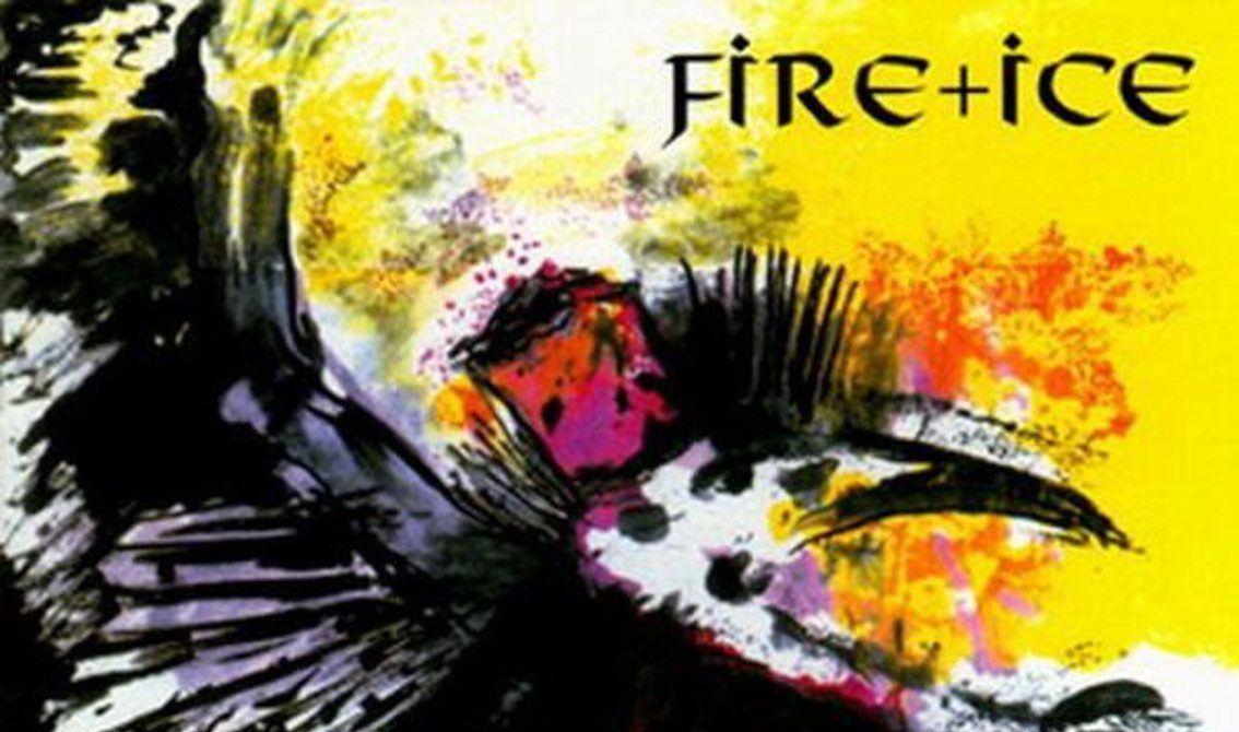 Fire + Ice sees sold out 2000 album'Birdking' finally re-released on vinyl