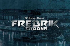 Fredrik Croona – Welcome Home