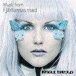 Kari Berg releases book soundtrack 'Music from Fjärilarnas stad' - listen here!