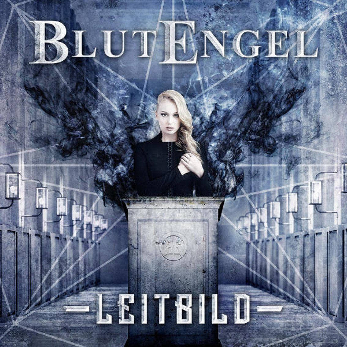 Full details new Blutengel album'Leitbild' released - boxset, vinyl, ...