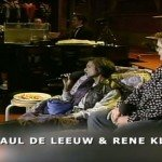Today is World AIDS Day: let's remember René Klijn's splendid version of Yazoo's Mr. Blue