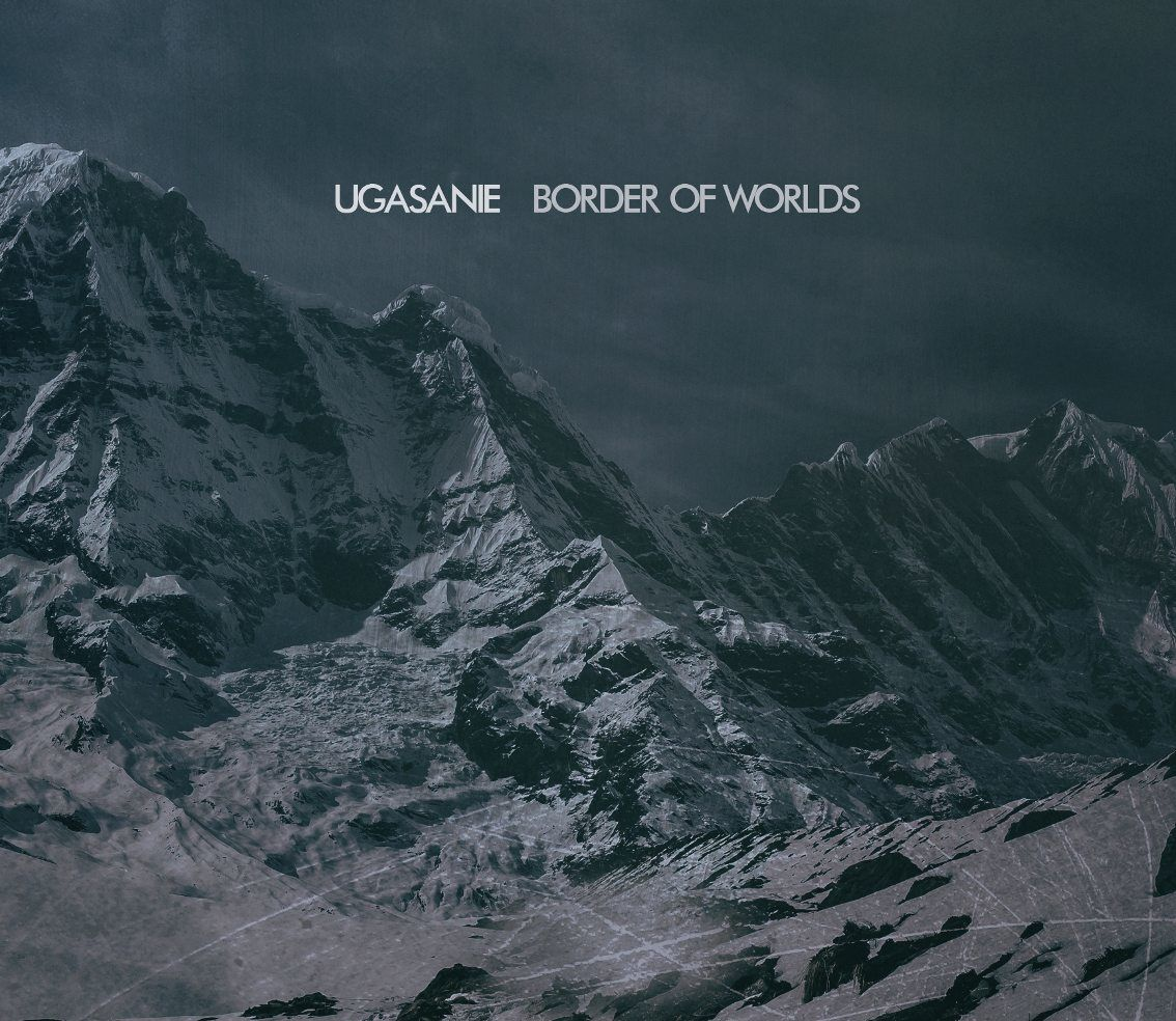 Ugasanie sees'Border of Worlds' released on Cryo Chamber - listen here