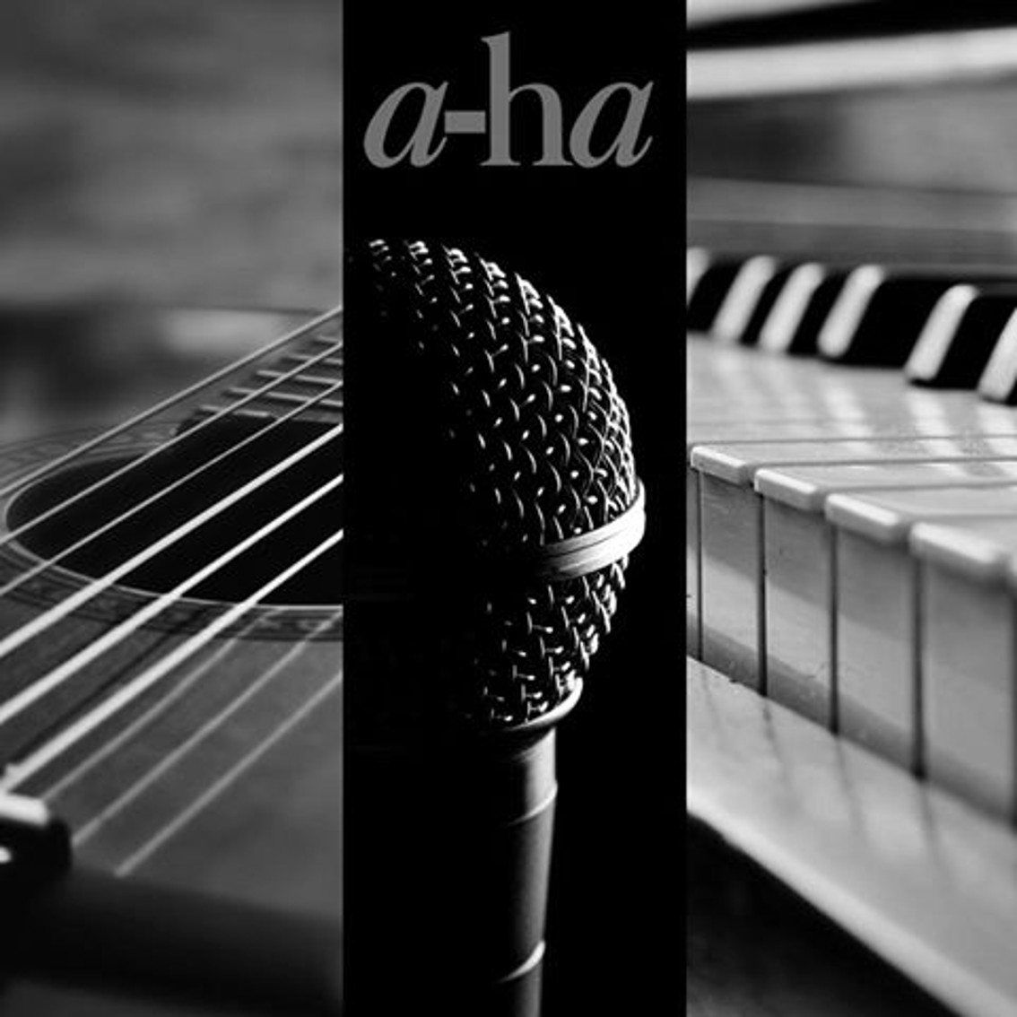 a-ha to hit the road with acoustic set? All seems to indicate so