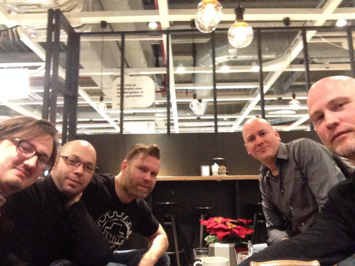 Alfa Matrix roadshow lands in IKEA