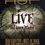 ASP – Live… Auf Rauen Pfaden