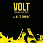 2LP Vinyl version for Alec Empire's 'Volt' OST - check the details here and preview 2 tracks already