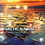 Arctic Sunrise – Traces End