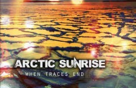 Arctic Sunrise – Traces End