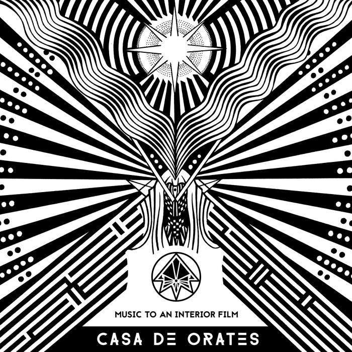 Casa De Orates – Music To An Interior Film